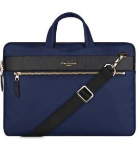 Túi đeo Cartinoe Tommy Cho MacBook 13 (Xanh)